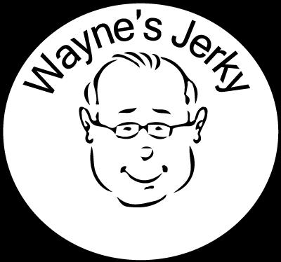 Wayne's Jerky